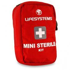 Elsősegély Kit Lifesystems Mini steril elsősegély-készlet