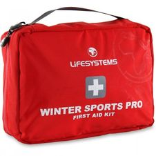 Lekárnička Lifesystems Winter Sports Pro First Aid Kit