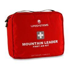 Elsősegély Kit Lifesystems a hegyre vezető elsősegély-készlet