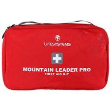 Elsősegély Kit Lifesystems a hegyre vezető Pro elsősegély-készlet