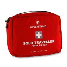 Elsősegély Kit Lifesystems Solo utazó elsősegély-készlet