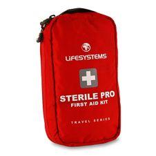 Elsősegély Kit Lifesystems steril Pro elsősegély-készlet