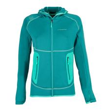 La Sportiva Avail 2.0 Hoody W - emerald