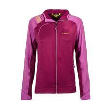 La Sportiva Kix Hoody Women - plum/purple
