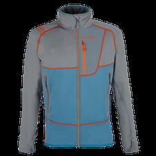 La Sportiva Orbit Jacket Men - lake/slate