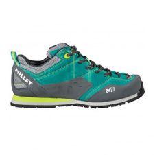 Köles LD Rockway túra cipő-zöld