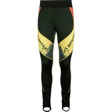 La Sportiva Syborg Racing Pant - black/yellow