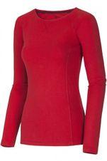 Cornelia Ocún-női póló piros
