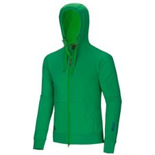 Ocún Corso kapucnis-zöld