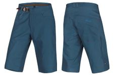 Ocún Honk Shorts Men - Oil Blue