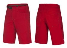 Ocún Honk Shorts Men - Chilli Red