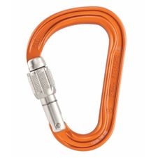 Petzl Attache M38A - Screw Lock