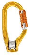 Petzl Rollclip - Triact lock
