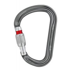 Petzl Wiliam Screw-lock