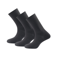 Devold Daily Light Sock 3PK - black