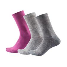 Devold Daily Light Woman Sock 3PK
