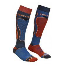 Ortovox Ski Rock'n'wool Socks - night blue