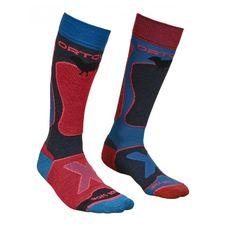 Ortovox W's Ski Rock'n'wool Socks - night blue
