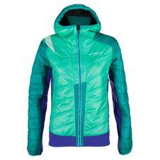 La Sportiva Exodar Jacket W - mint/emerald