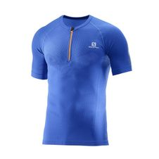 Salomon Exo Motion HZ SS Tee M - surf the way