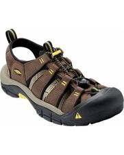 Keen NEWPORT H2 M - dark earth/ acacia
