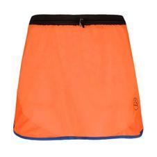 La Sportiva Comet Skirt Women - lily orange