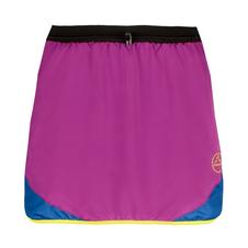 La Sportiva Comet Skirt Women - purple/cobalt blue