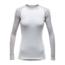 Devold Duo Active Woman Shirt - offwhite