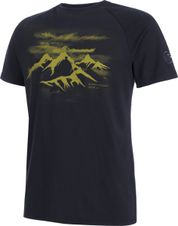 Mammut Mountain T-Shirt - marine/aloe