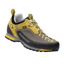 Garmont Dragontail LT GTX - anthracite/yellow
