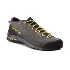 La Sportiva TX2 Leather - carbon/yellow