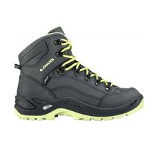 Lowa Renegade GTX Mid Lady - grey/mint