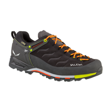 Salewa MS MTN Trainer GTX - black/sulphur spring