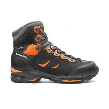 Lowa Camino GTX - black/orange