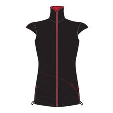 Silvini Conca WJ1105 - black/red