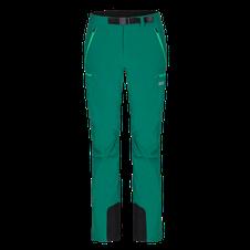 Zajo Air LT Pants - zelená