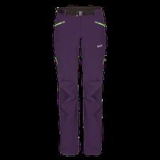 Zajo Air LT W Pants - fialová