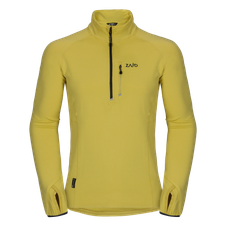 Zajo Arlberg Pull - žltá