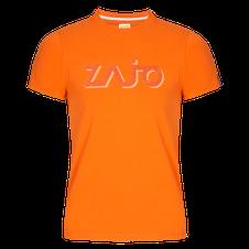 Zajo Bormio T-shirt - žltá