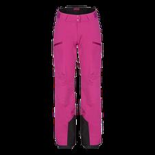 Zajo Civetta W Pants - ružová