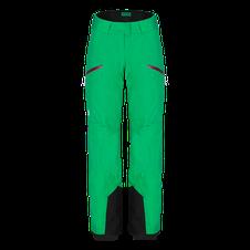 Zajo Civetta W Pants - zelená