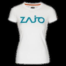 Zajo Corrine W T-shirt - biela