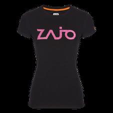 Zajo Corrine W T-shirt - čierna