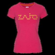 Zajo Corrine W T-shirt - fialová