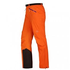 Zajo Daryl Lady Pants - oranžová