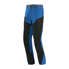 Zajo Magnet Neo Zip Off Pants - blue