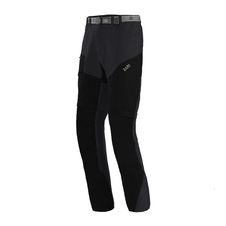Zajo Magnet Neo Zip Off Pants - rock