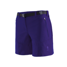 Zajo Tabea W Shorts - fialová