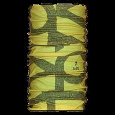 Zajo Unitube - žltá