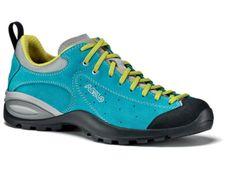 Asolo gyalogos csizma ML-kék/páva Shiver GV